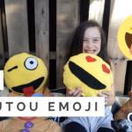 DIY Toutou Emoji