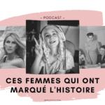 Mon nouveau podcast !